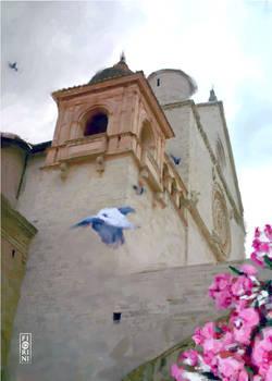 Magic lands of Umbria