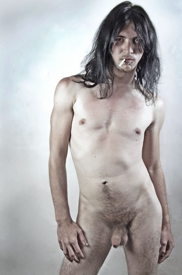 Nude Male Rock Stars 70