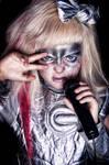 Lil Lady Gaga part 4