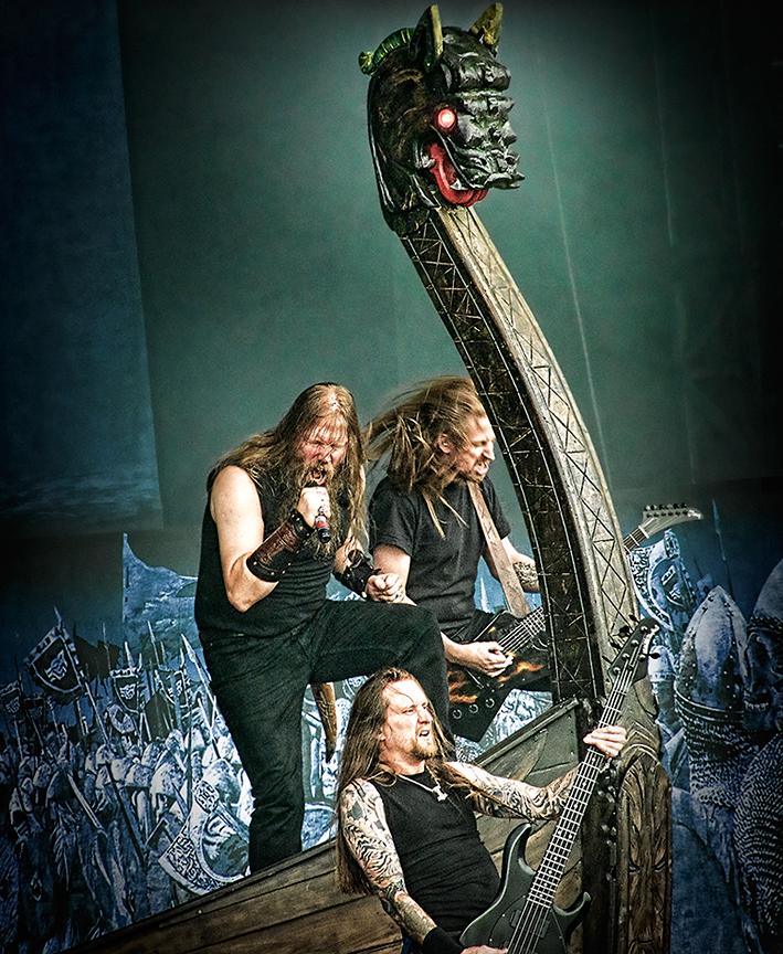 amon amarth metal - photo #5