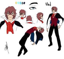 Vlad concept art