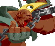 Street Fighter Alpha 2 Birdie By Hes6789 On Deviantart
