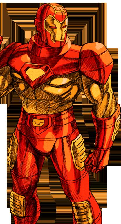 Marvel vs capcom 2 ironman | Marvel Vs  Capcom 2 New Age of Heroes