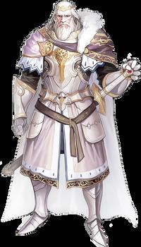 Record of Lodoss War Online King Fahn