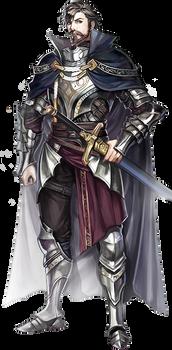 Record of Lodoss War Online King Kashue