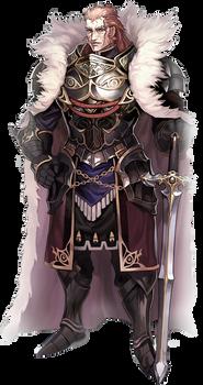 Record of Lodoss War Online Emperor Beld