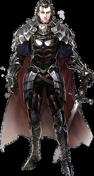 Record of Lodoss War Online Lord Ashram