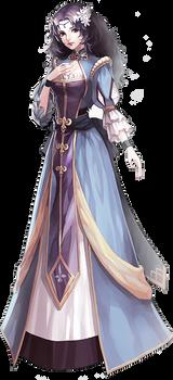 Record of Lodoss War Online Princess Fianna