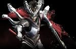 Sengoku Basara 4 Oda Nobunaga
