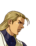 King of Fighters 99 Andy Bogard (01~02 Style)