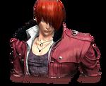 King of Fighters XIV Iori Yagami