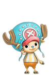 One Piece Pirate Warriors 3 Tony Tony Chopper