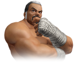 King of Fighters XIV Gang-Il