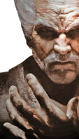 Tekken 7 - Heihachi Mishima