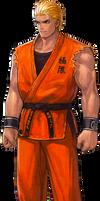 King of Fighters XIV - Ryo Sakazaki
