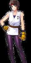 King of Fighters XIV - Yuri Sakazaki