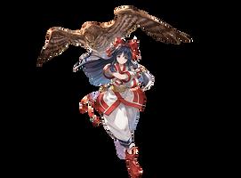 Granblue Fantasy - Nakoruru