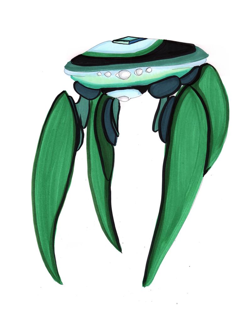 Krab Code Lyoko