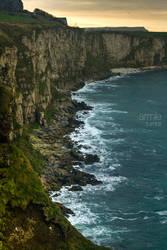 Giant's Causeway by carnedepsiquiatrico