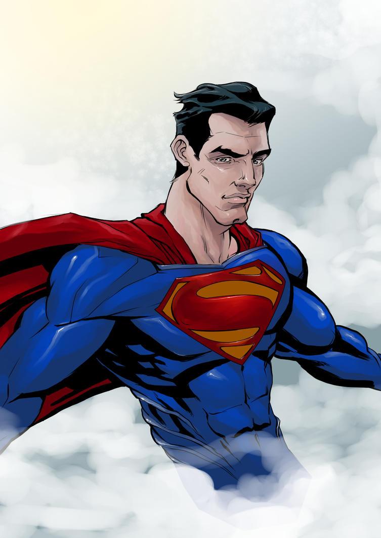 Superman82016 by Flatliner74