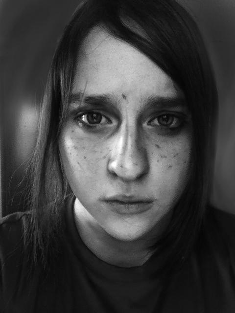 Ellie: The Last of Us by frankaraya