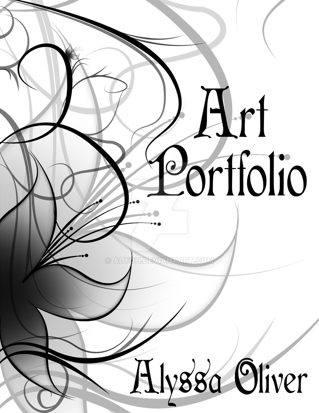 my vase portfolio coverpage by alyoh on deviantart Glatthaar Chalk Art my vase portfolio coverpage by alyoh my vase portfolio coverpage by alyoh