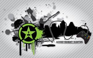 Achievement Hunter by AlyOh