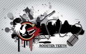 Rooster Teeth by AlyOh