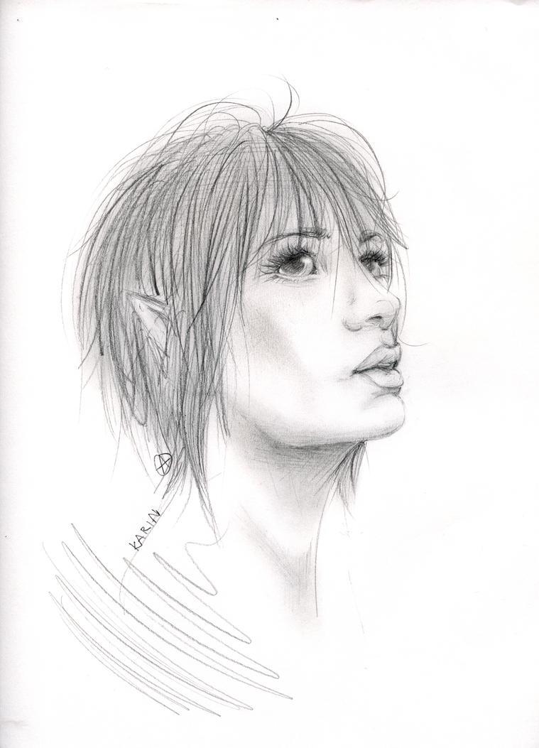 Karin by AlyOh