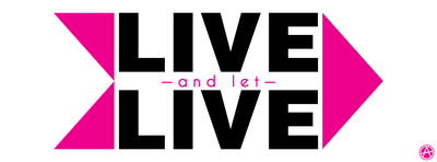 Live and let live by AlyOh