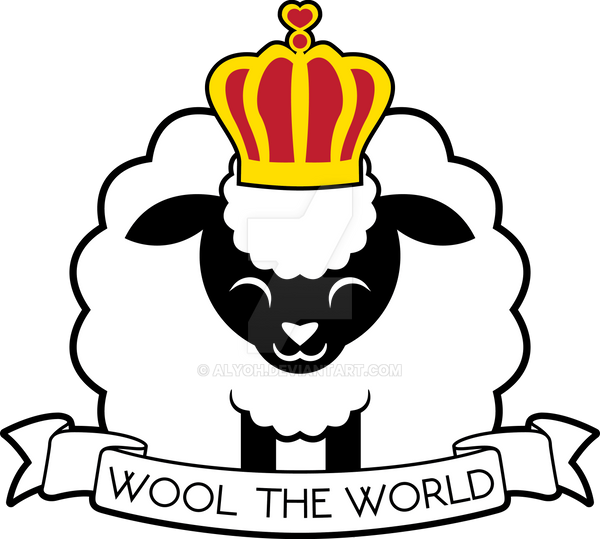 Wool the World by AlyOh