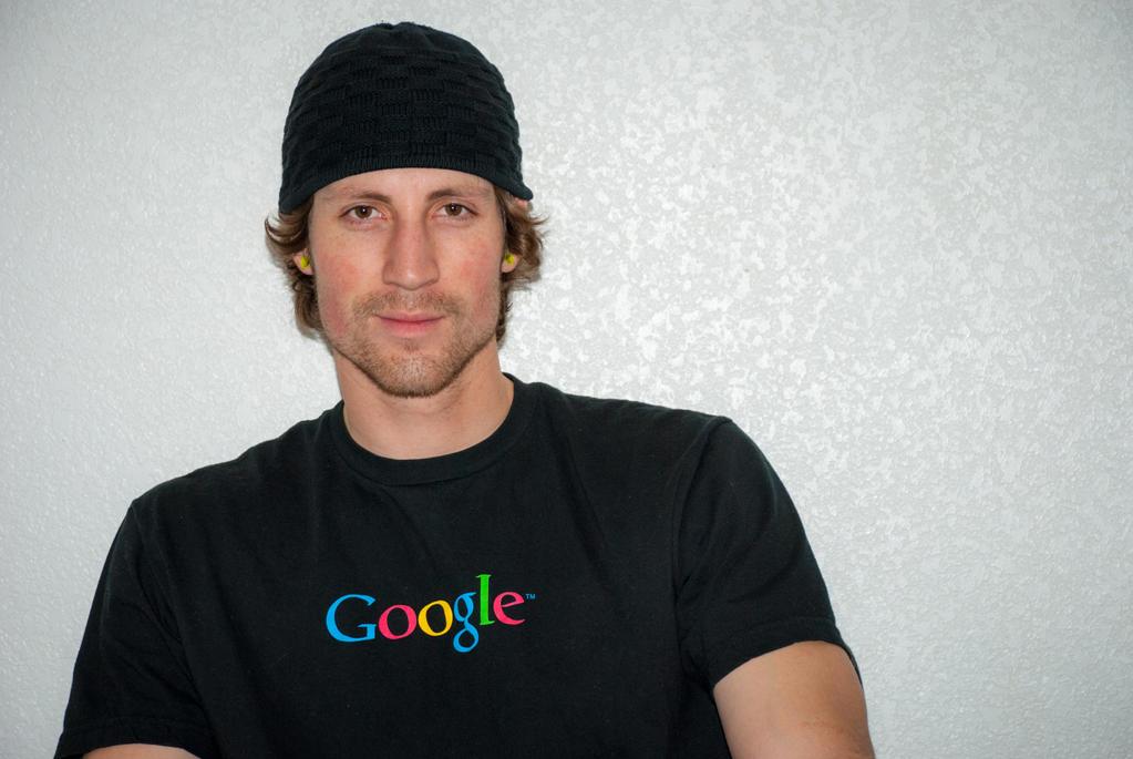mr-krebs's Profile Picture