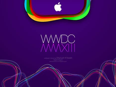 WWDC 2013 iPad mini