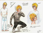 Jace Sketches