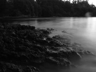Cloudy Seas 2 by Kaatman
