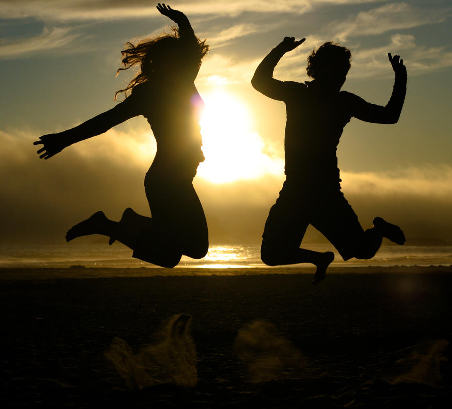 Leap by Kaatman