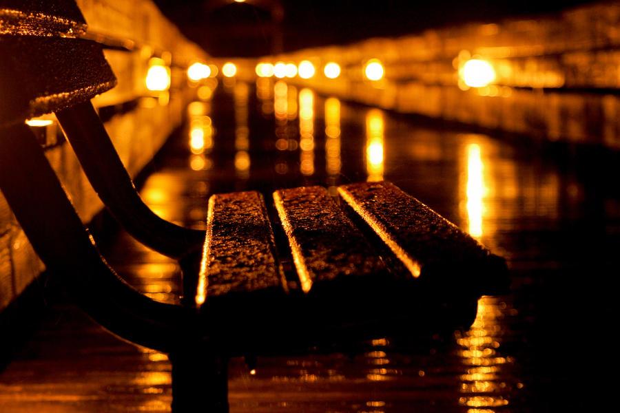 Wet Seat by Kaatman