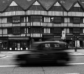 London  High Holborn by spurs06
