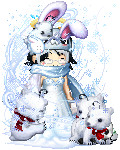 gaia avatar- White world by gosetsuke123