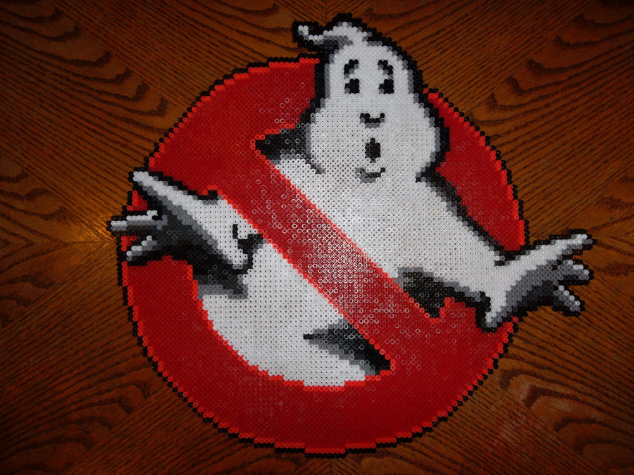 Bustera Ghost Perler Beads Related Keywords Suggestions Bustera
