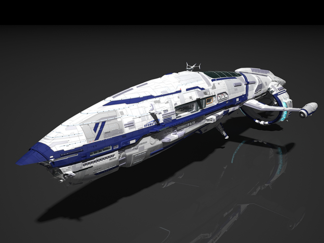 Space ship ships and spaces on pinterest for Passengers spaceship