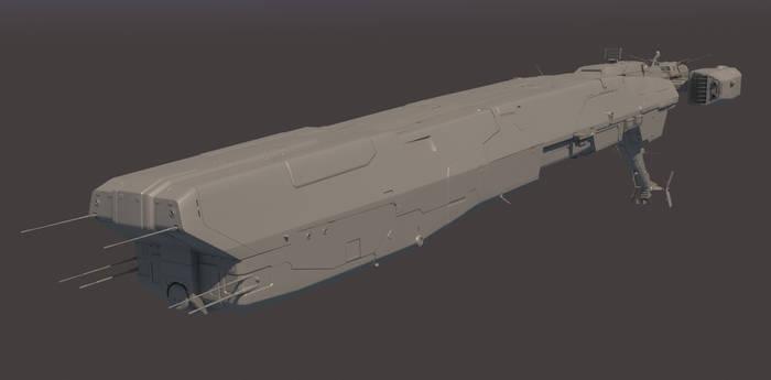 ship (no textured)