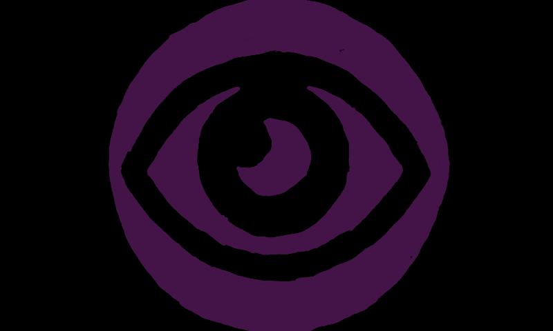Psychic Type Symbol by dilandaufan on DeviantArt