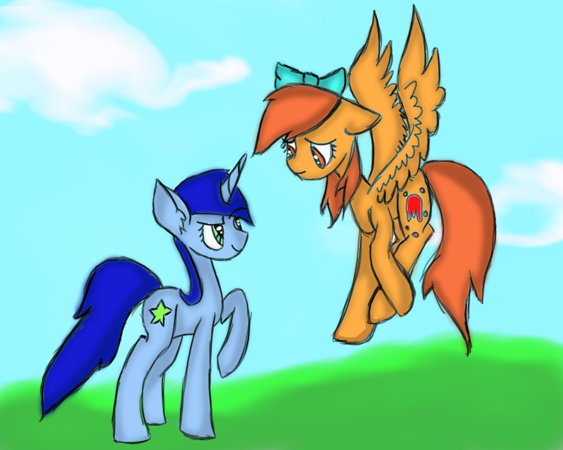 Request for XxBloodyWestxX by Skywriter12