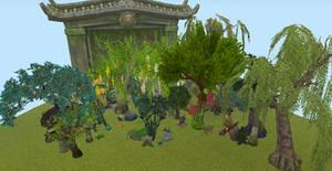 WoW Pandaren Pack!! Part 1