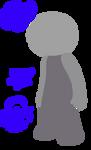 Hiveswap Walksprite Base