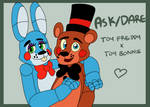 Ask/Dare Toy Fronnie