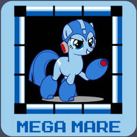 Mega Mare by Jax-81