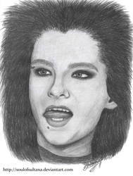 .:Bill's tongue:. by SOULofSULTANA