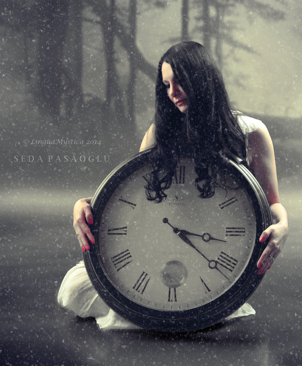 Time by LinguaMystica